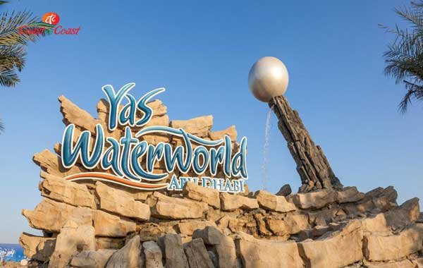 Yas Water World | Abu Dhabi