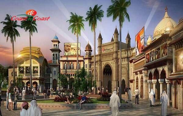 Bollywood Park
