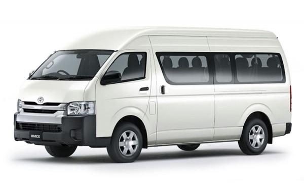 Coach 15 Seater