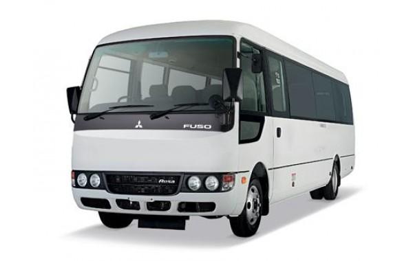 Coach 30 Seater