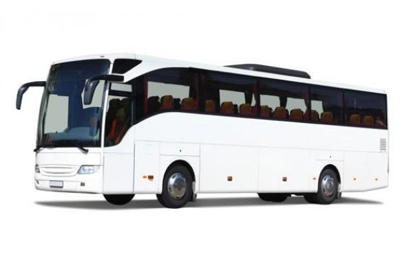 Coach 50 Seater