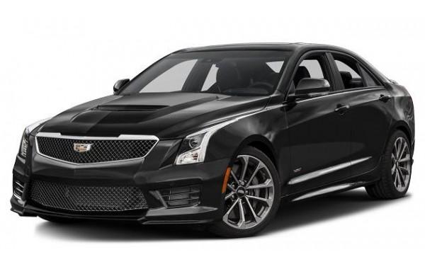 Cadillac (07 Pax )