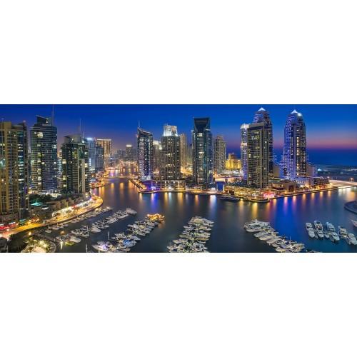Dubai Marina Cruise Dhow Cruise Tours