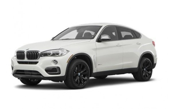 BMW X6 (10 Pax) PVT
