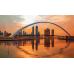 Dubai Canal Glass Cruise