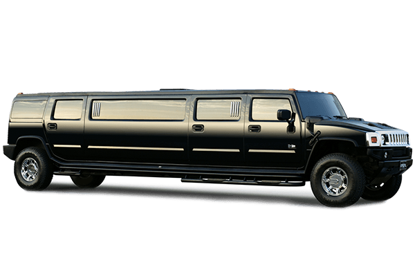 Hummer H2 Single Axle-Strech Limo