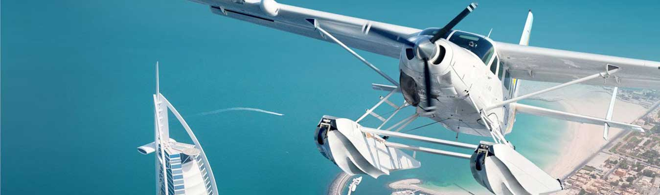 Seawings Seaplane Tours