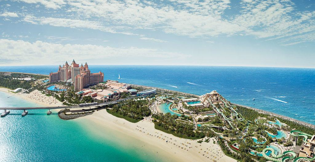 Aqua Venture – Atlantis The Palm