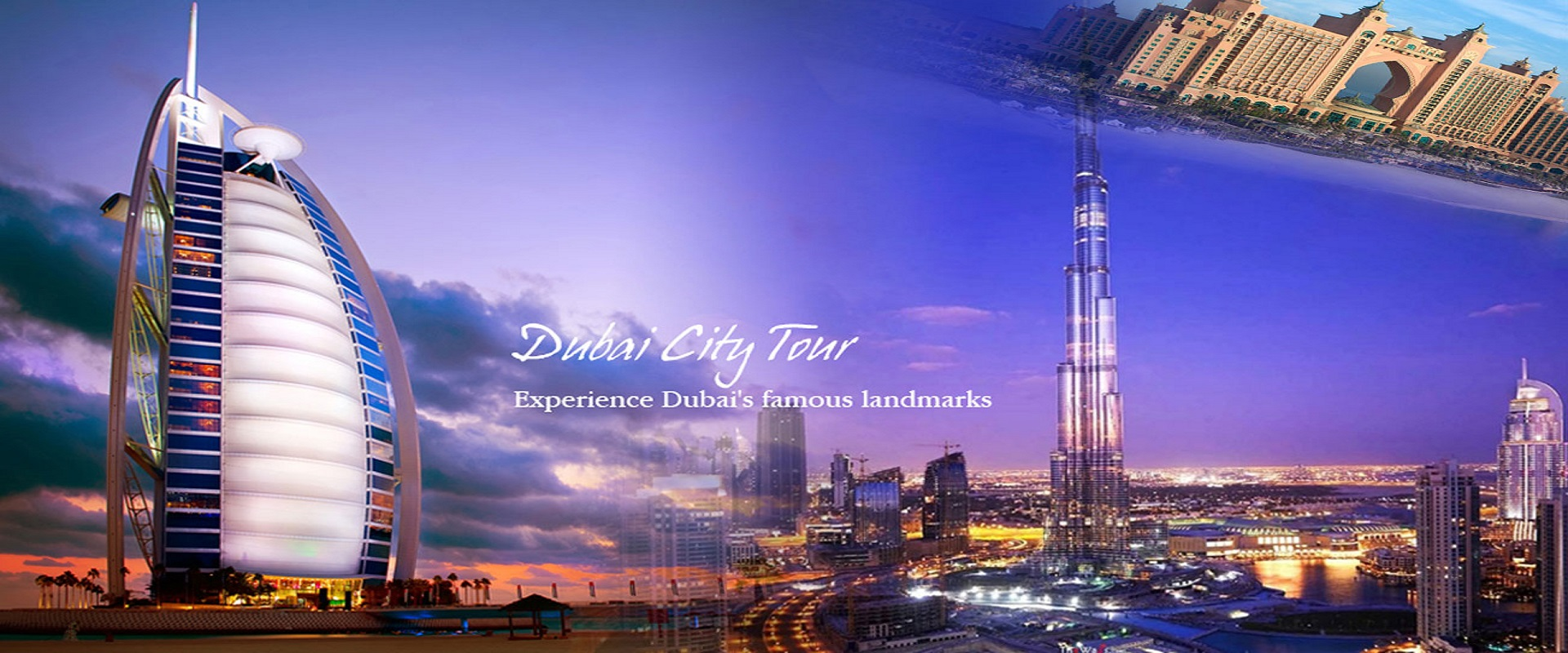 Combo Tour - Dubai City Tour and Desert Safari