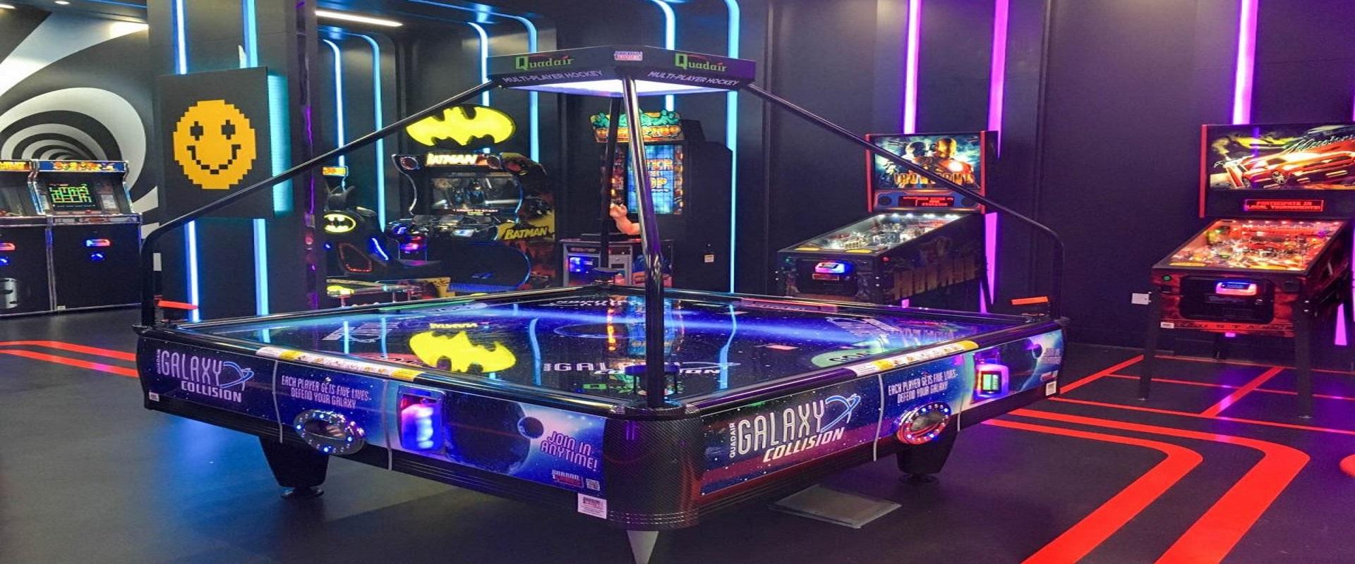 Hub Zero + Mattel Play Town