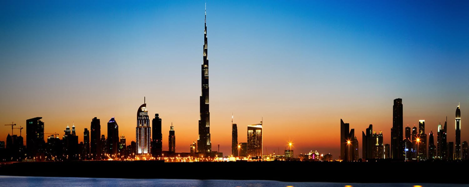 UAE Land Packages