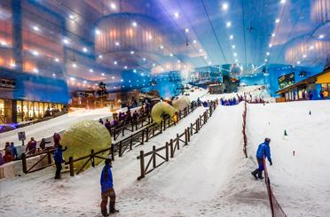 Snow Park-MOE- Polar Pass