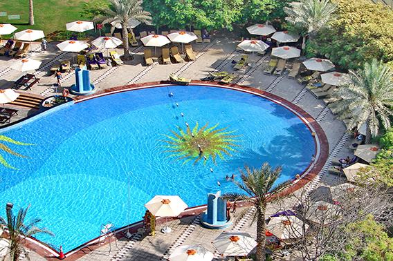 Dream Land Aqua Park – Fujairah