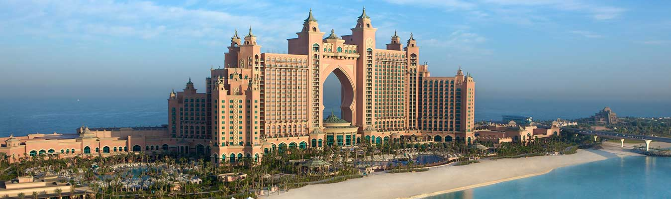 Dubai Premium Package