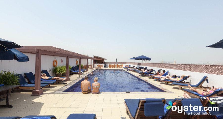 City Max Hotel Bur Dubai