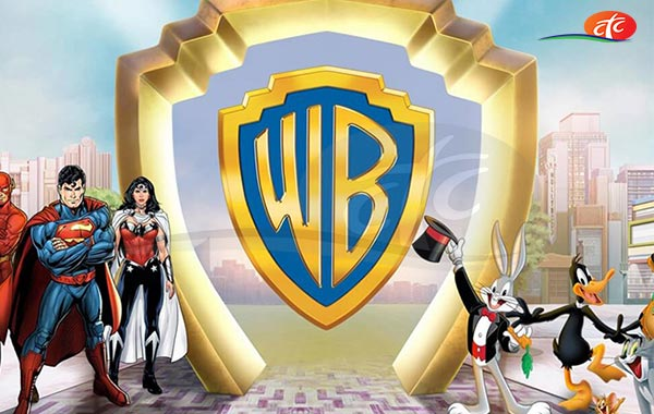 Warner Bros World | Abu Dhabi