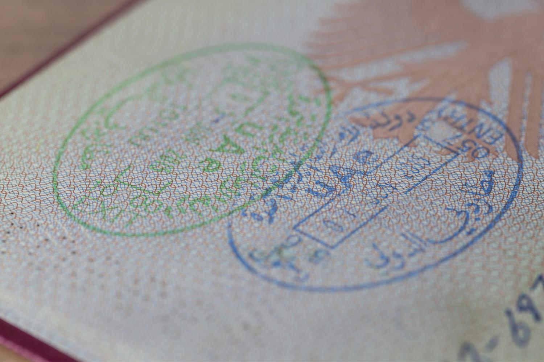Visa Type