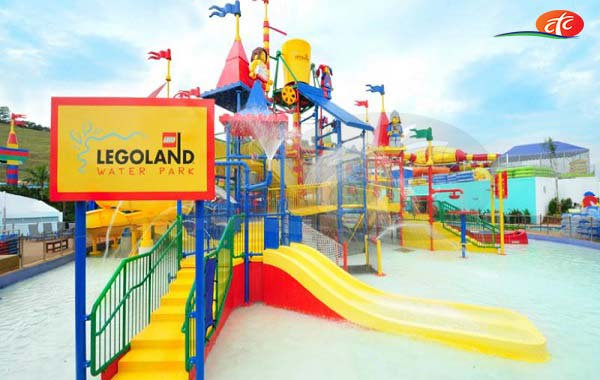 Legoland Water Park Tickets