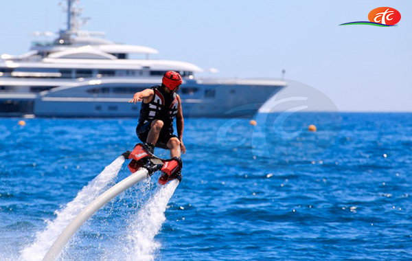 Fly Board Dubai